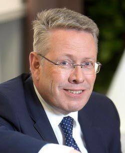 Timo Vuori, Keskuskauppakamari