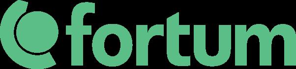Fortum Logo Rgb